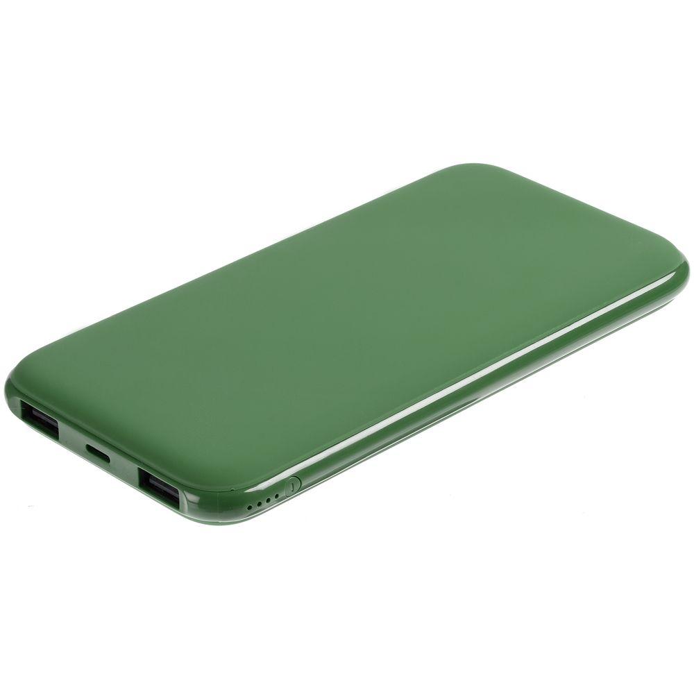 Фото - Внешний аккумулятор Uniscend All Day Compact 10000 мАч, зеленый внешний аккумулятор deppa nrg turbo compact 10000 мач qc pd 3 0 18w led экран