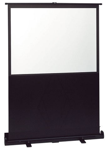 Фото - Projecta LiteScreen 160x211 Matte White (10530168) projecta slimscreen 180x102 matte white 10200081