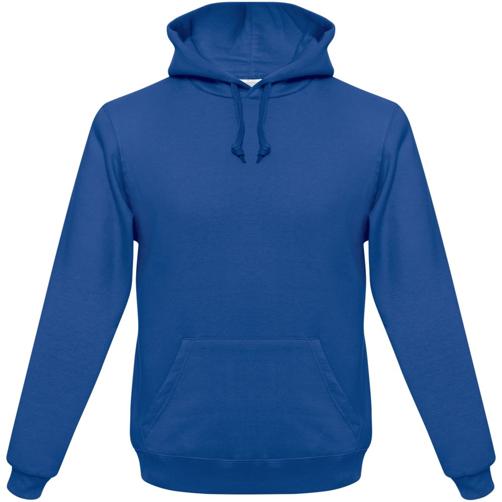 Толстовка ID.003 ярко-синяя, размер XXL рюкзак training id ярко синий