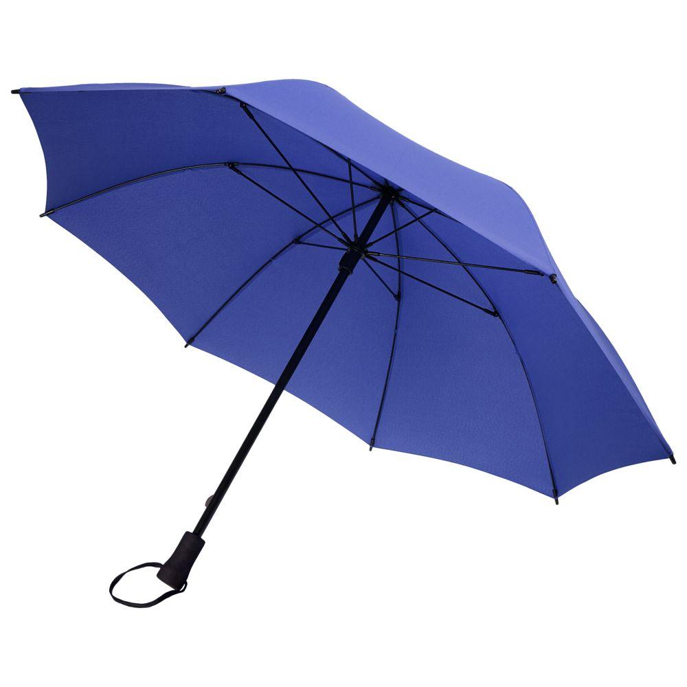 Зонт-трость Hogg Trek, синий stuart hogg essential microbiology