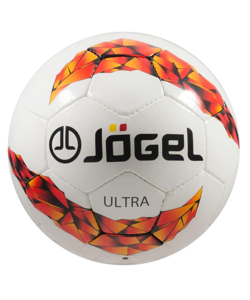 Футбольный мяч Jogel Ultra мяч футбольный meik 10017122