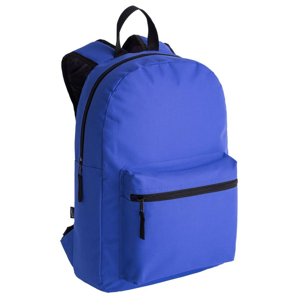 Фото - Рюкзак Unit Base, синий рюкзак unit base светло оранжевый