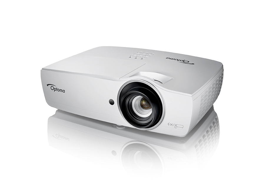 Фото - Optoma EH470 Full 3D 3d очки