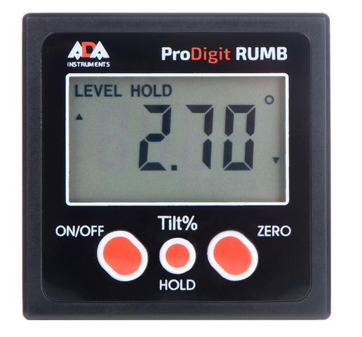 Уровень цифровой Pro-Digit RUMB цифровой конвертер rombica pro studio rpc ac001