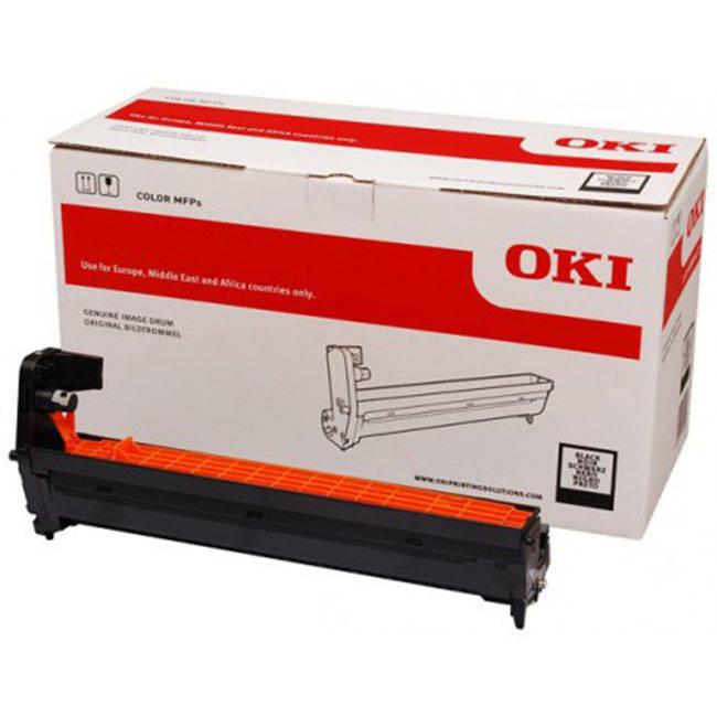 Фотобарабан EP-CART-K-C532/C542/MC573 (46484108) фотобарабан ep cart k c712 46507416