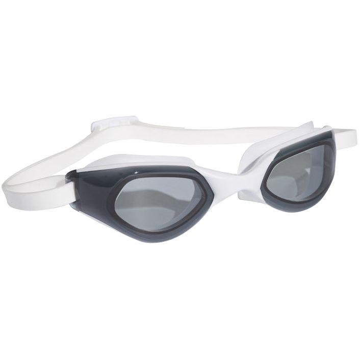 Очки для плавания Persistar Comfort Unmirrored, белые фото