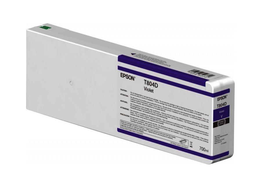 T804D Violet 700 мл (C13T804D00) surecolor sc p6000 std