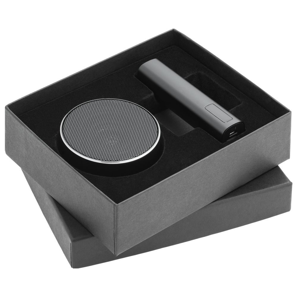 Фото - Набор Let's Get Loud, ver.2, черный коннектор kicx quick connector ver 2 черный упак 1шт 2041075
