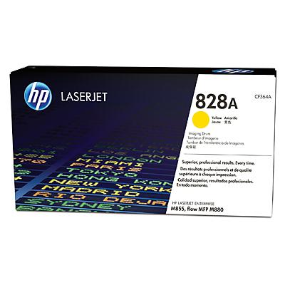 Фото - Барабан HP 828A CF364A фотобарабан hp cf364a для color laserjet enterprise m855 m880 828a желтый