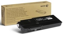 Тонер-картридж Xerox 106R03520 Black фото
