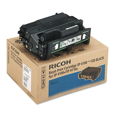 Фото - Принт-картридж Ricoh SP4100 мышь trust siano bluetooth wireless беспроводная цвет черный серый