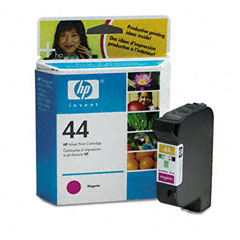 цена на Картридж HP Inkjet Cartridge Magenta (51644M)