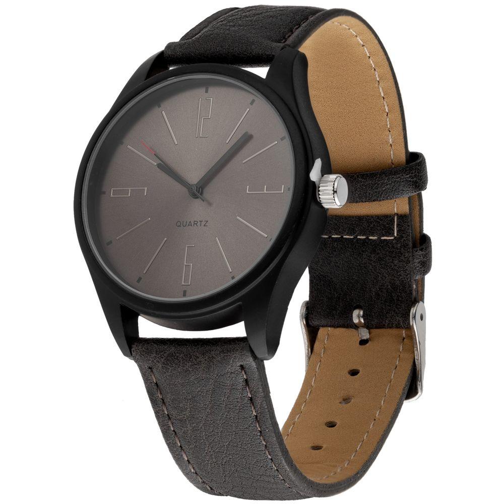 Часы наручные Chronicker Black цена 2017