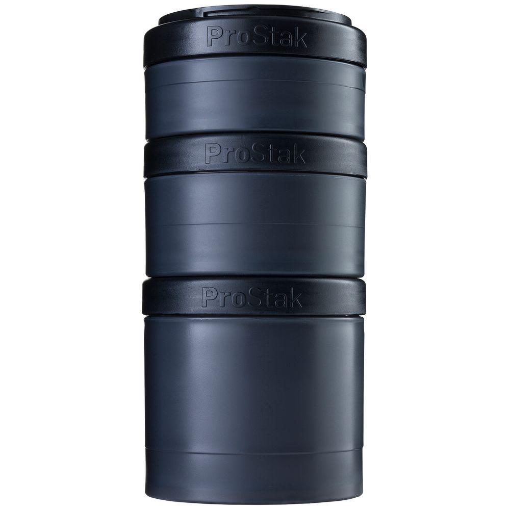 Набор контейнеров ProStak Expansion Pak, черный