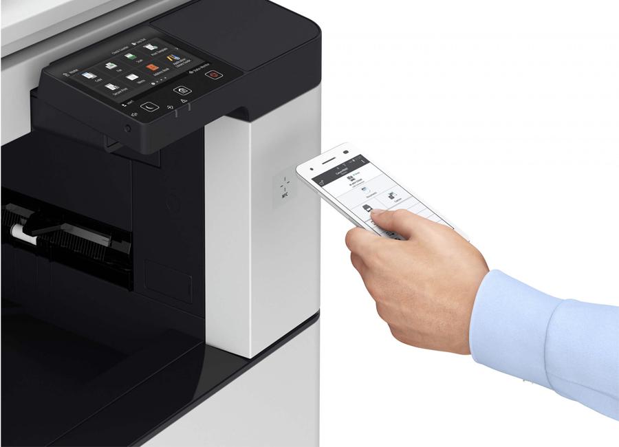 Комплект NFC-D1, NFC Kit-D1 Canon (1617C001)