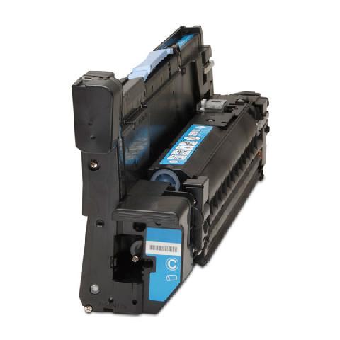 Фотобарабан HP CB385A фотобарабан hp c8561a для clj9500 голубой 40000стр