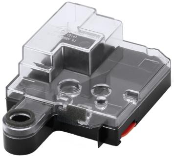 Емкость для отработанного тонера CLT-W504
