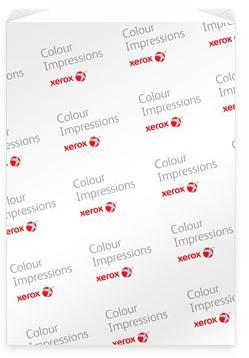 Фото - Xerox Colour Impressions Gloss 003R98919 фломастеры centropen colour world 6 цветов в блистере