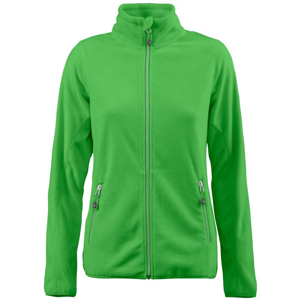 Куртка женская TWOHAND зеленое яблоко, размер M