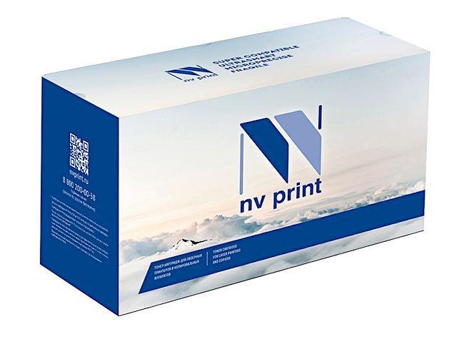 Картридж NV Print SP277HE фото