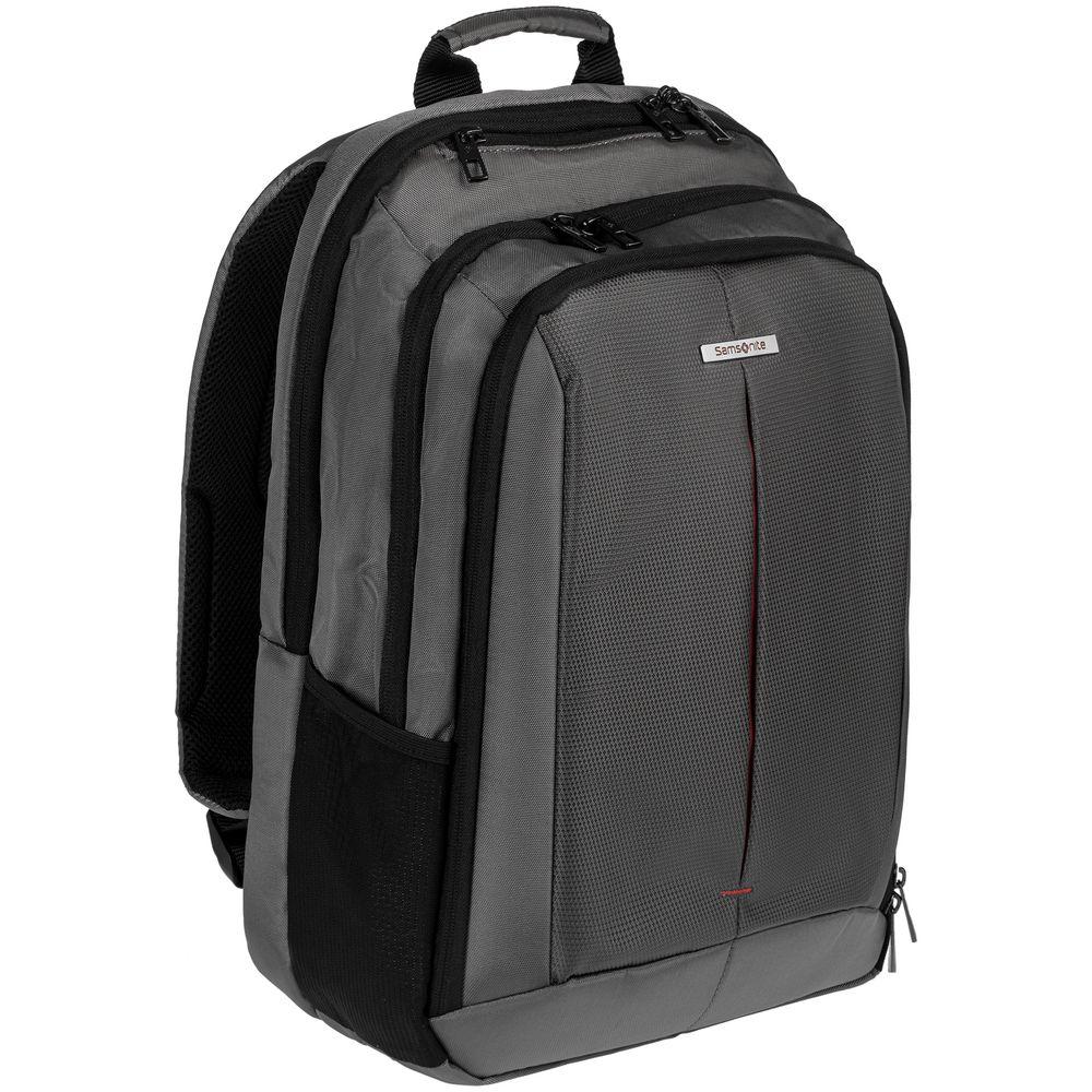 Фото - Рюкзак для ноутбука GuardIT 2.0 M, серый рюкзак для ноутбука guardit 2 0 m серый