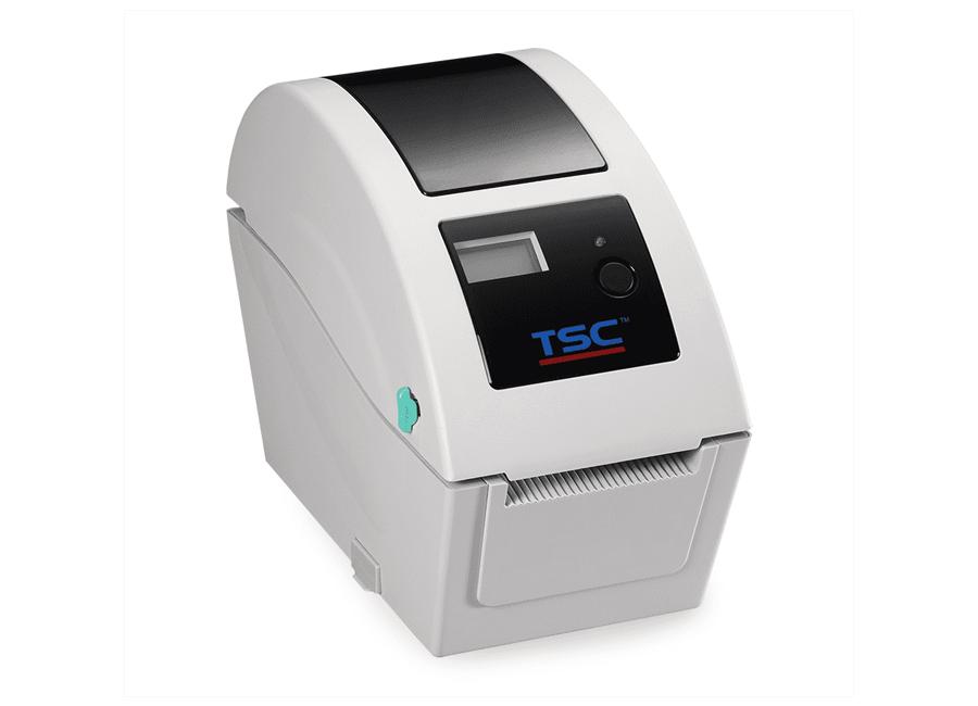 TDP-225 LCD + Ethernet + USB Host