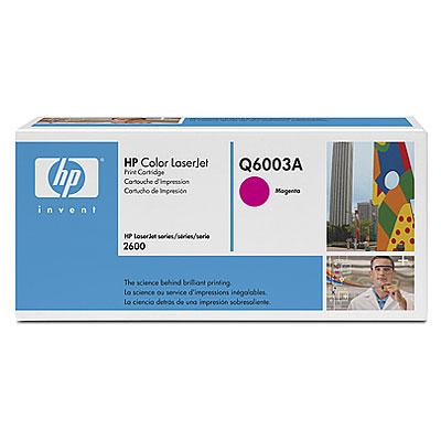 Фото - Тонер-картридж HP Q6003A тонер картридж hp c4193a