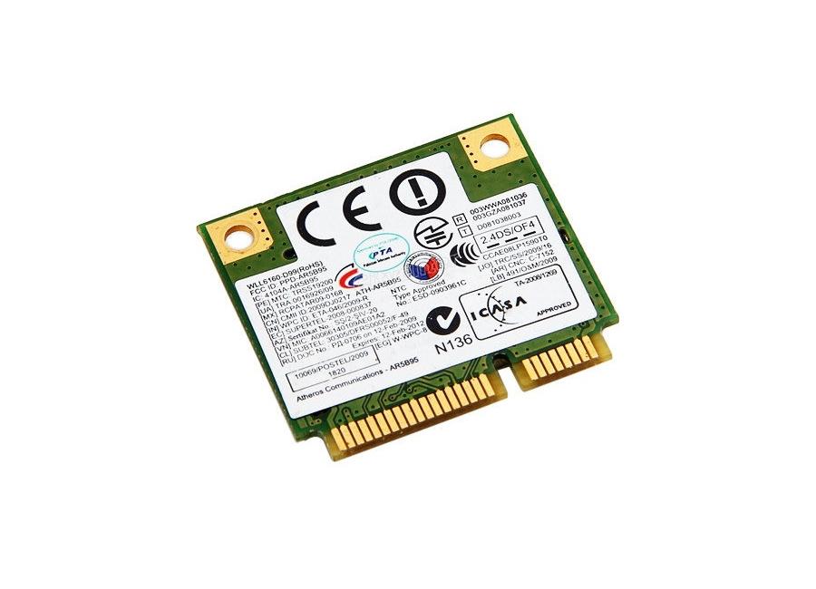 Модуль беспроводного интерфейса Wireless LAN Toshiba (18221165374)