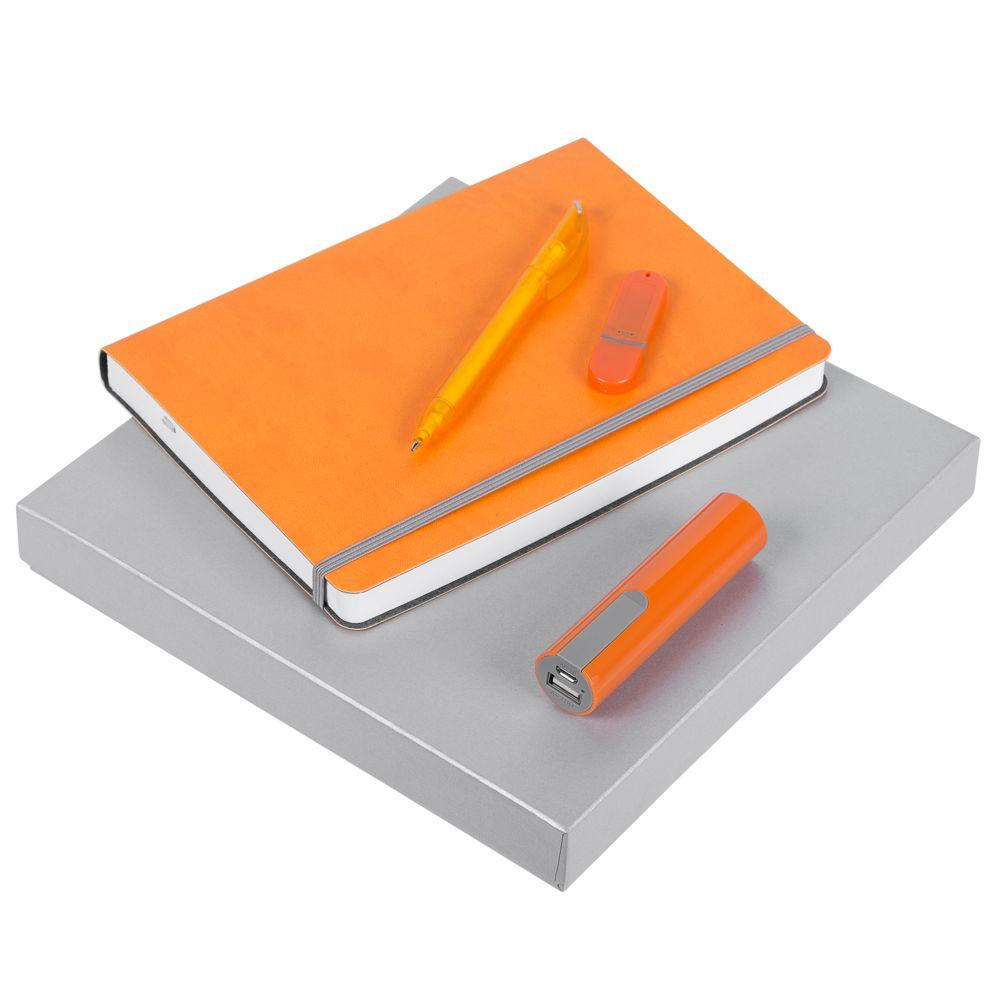 Набор Vivid Maxi, оранжевый