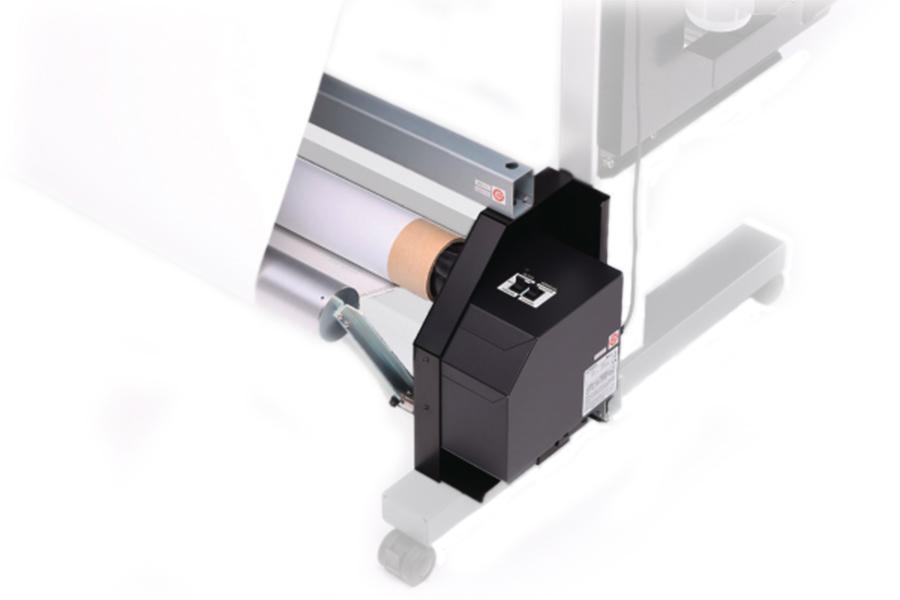 Фото - Система автоматической подмотки материала Roland TUC-3 roland a 01k