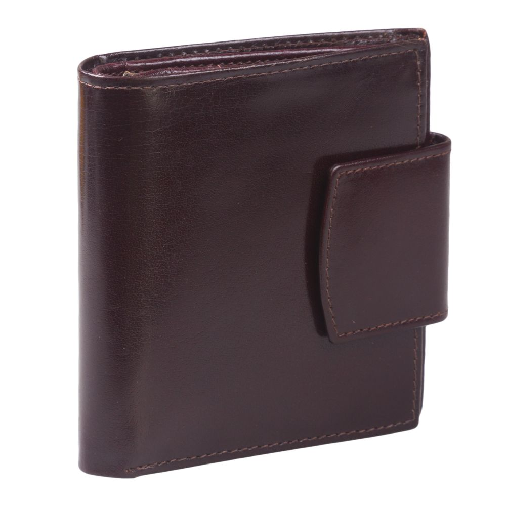 Кошелек Classic, коричневый кошелек fabretti fabretti fa003bwhmzn6