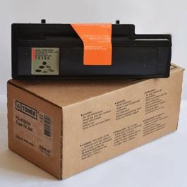 Тонер-картридж   TK-320 + Chip