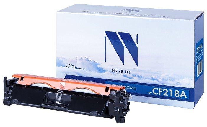 Картридж CF218A