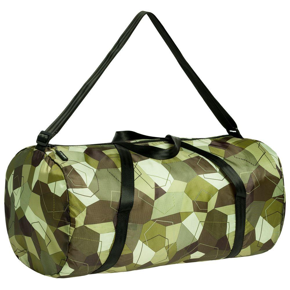 цена на Складная спортивная сумка Gekko, хаки