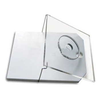 Фото - Штамп к вырубщику Vektor MultiSheet d-44мм вырубной штамп сердце н1210 s 103 2x260 4 прозрачный