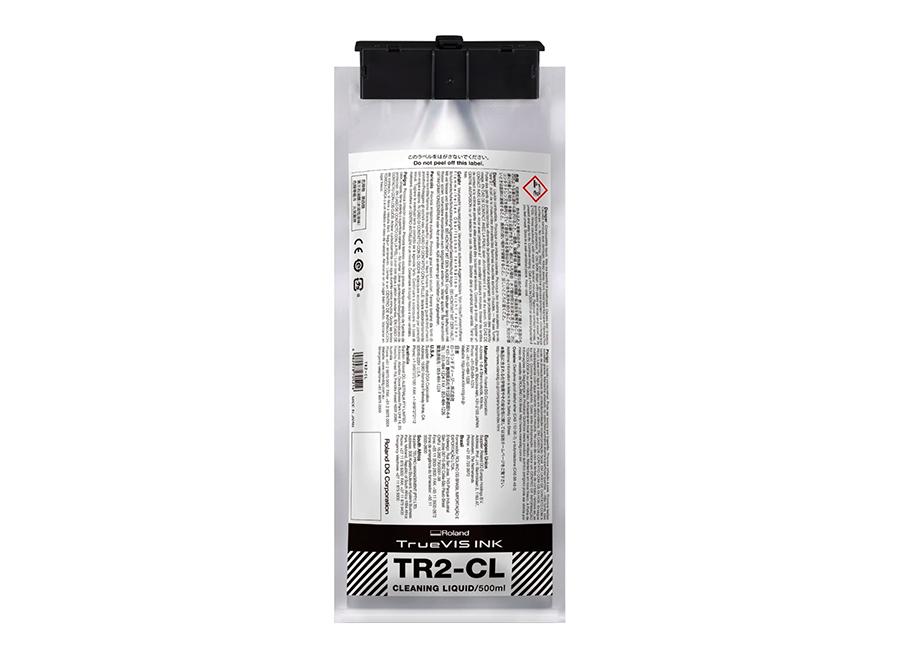 Промывочный картридж для экосольвентных чернил Roland TR2-CL, 500 мл мерная емкость 500 мл gefu мерная емкость 500 мл