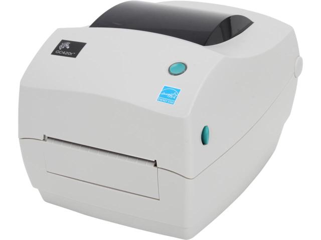 GC420t (GC420-100521-000) принтер zebra tlp2824 plus 282p 101120 000