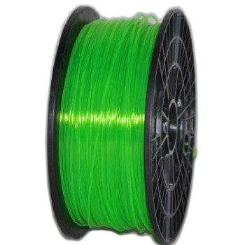 Пластик ABS флюорисцентно-зеленый dayocra травянисто зеленый