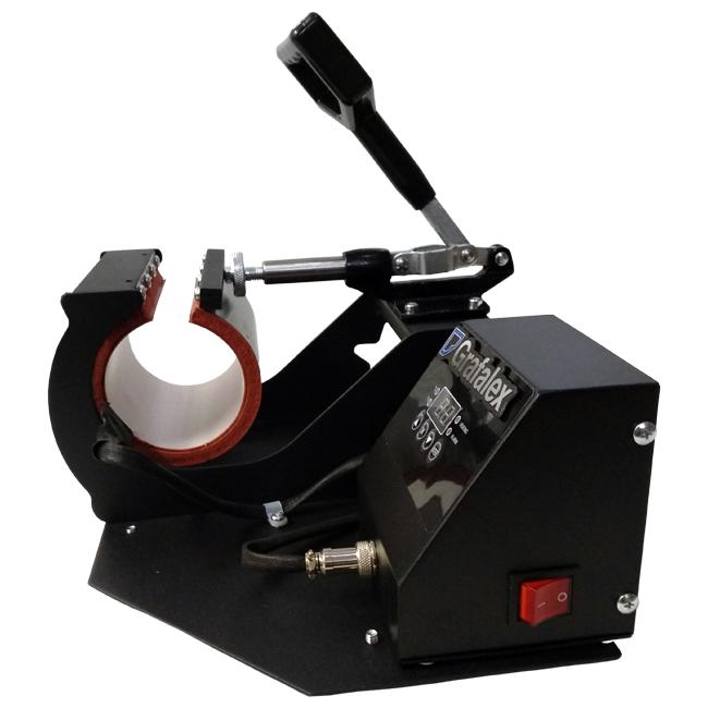 Кружечный термопресс Grafalex
