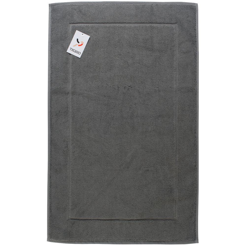 Фото - Коврик для ванной Essential, темно-серый коврик iddis decor d12c580i12 темно серый