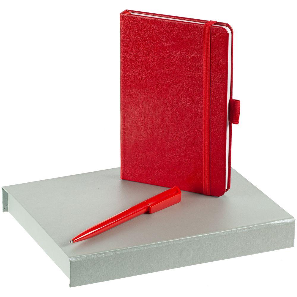 Набор Office Helper, красный фото