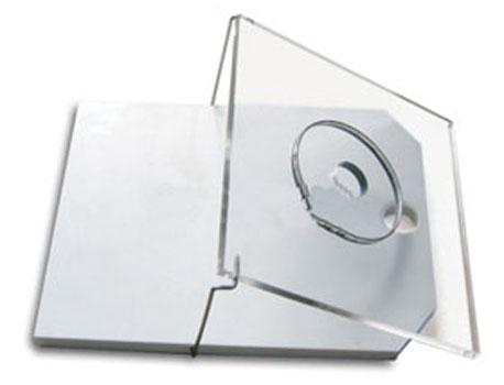 Фото - Штамп к вырубщику Vektor MultiSheet d-56мм штамп к вырубщику vektor multisheet d 56мм