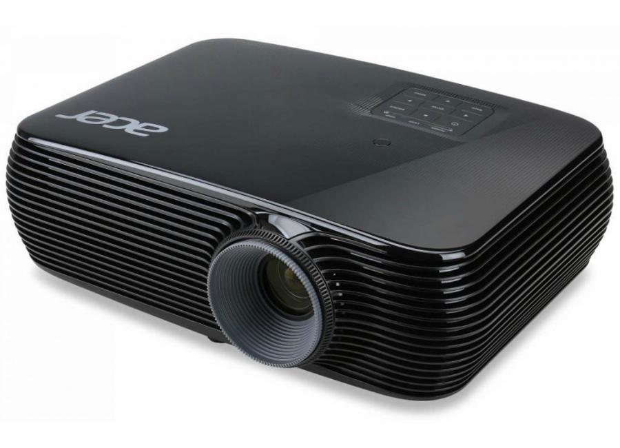 Фото - Acer X1126H проектор acer x138whp 1280x800 4000 люмен 20000 1 черный mr jr911 00y