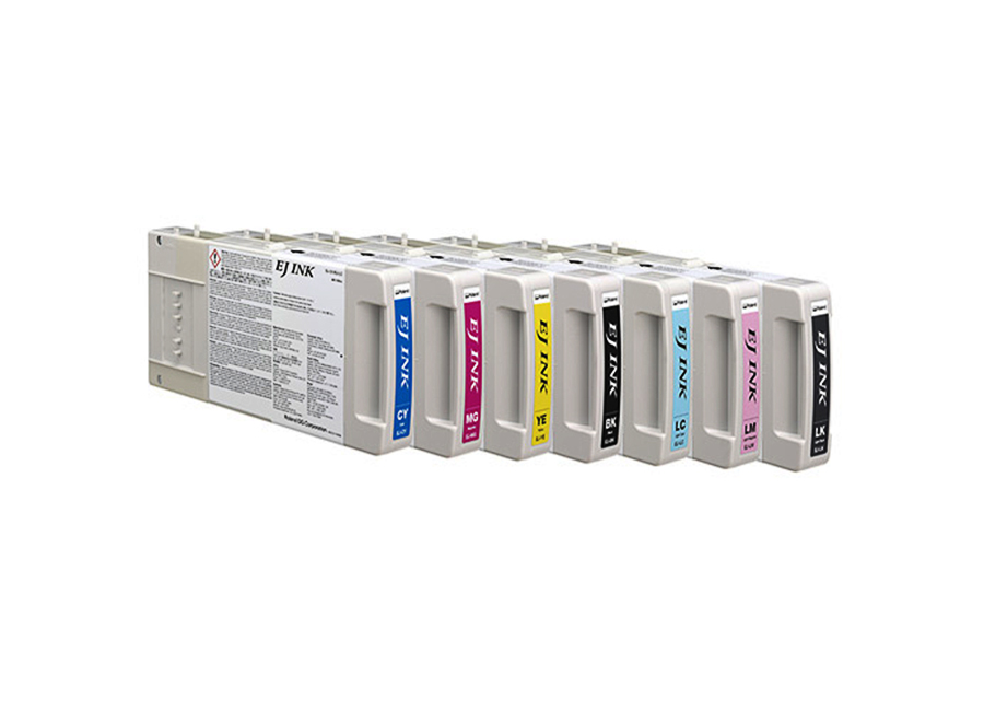 EJ INK Light Black 1000 мл (EJ-LK) soljet ej 640