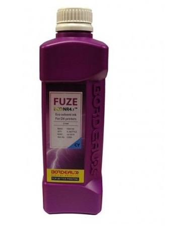Фото - Экосольвентные чернила Bordeaux FUZE (PRIME ECO PeNr) Cyan, 1 л (бутыль) veika balance eco fast cyan 1 л бутыль