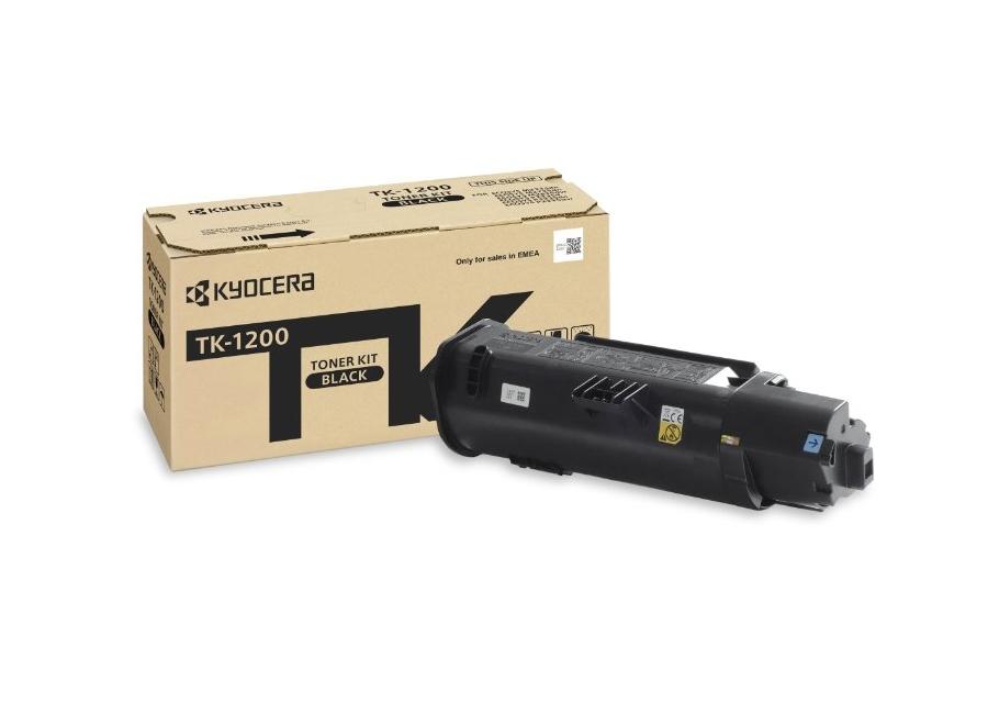 Тонер-картридж TK-1200 все цены