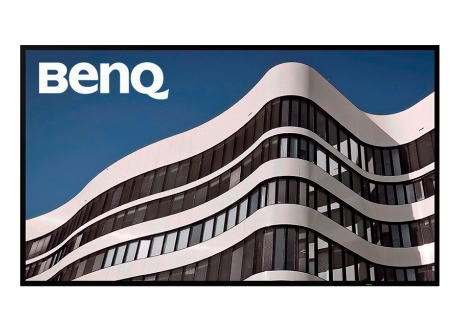 BENQ ST5501K benq mx507 page 7