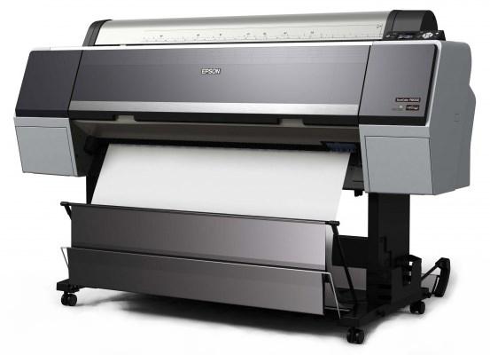 SureColor SC-P8000 STD Spectro принтер epson surecolor sc p9000 std c11ce40301a0