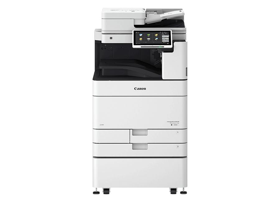 Купить МФУ, Canon imageRUNNER ADVANCE DX 6000i MFP (4492C004)