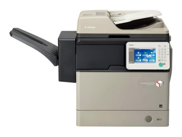 imageRUNNER Advance 400i imagerunner advance 6555i prt